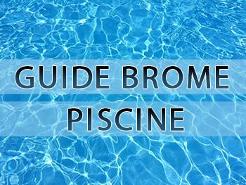 Guide du meilleur brome piscine pas cher