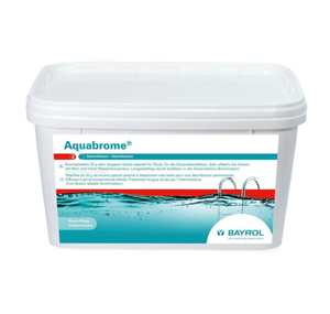 Bromine Aquabrome Bayrol 5kg, meilleur conseil d'achat du moment