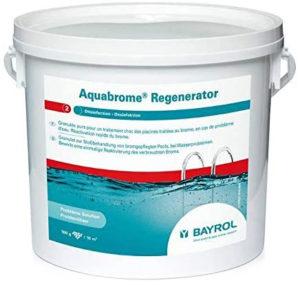 Aquabrome Regenerator Bayrol